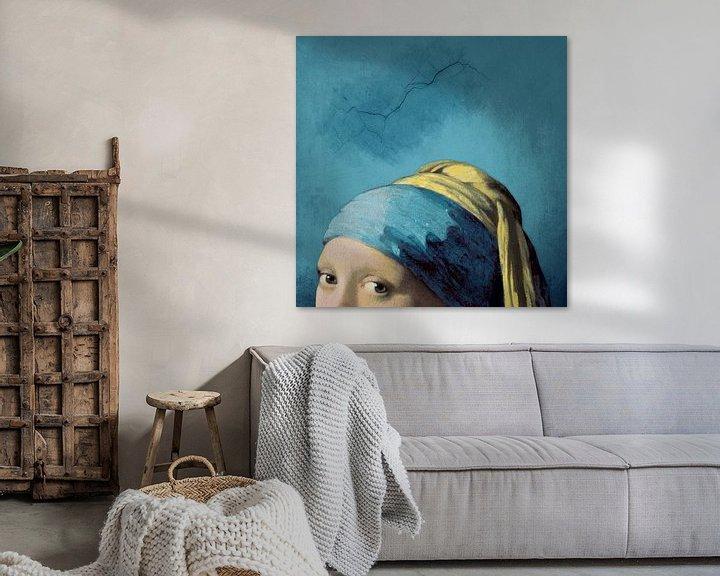 Impression: Blink of an Eye sur Marja van den Hurk