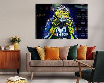 MotoGP Saint-Marin, Misano World Circuit sur Marco Dek
