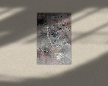 een grijzend portret van henk adriaan meijer