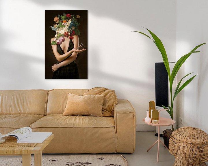 Impression: Her Secret Garden sur Marja van den Hurk