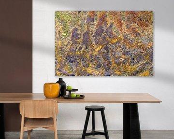 Colors of nature van Jeroen Kleiberg