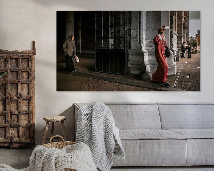 Sfeerimpressie: LOST IN AMSTERDAM (2019-335) van OFOTO RAY van Schaffelaar