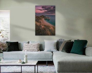 Juraküste von Joris Pannemans - Loris Photography