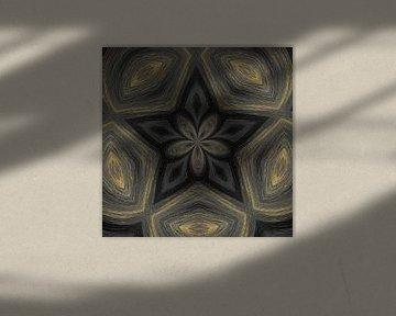 Kaleidoskop von Carla van Zomeren