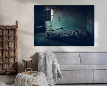 Die blaue Nacht von Tamara de Koning