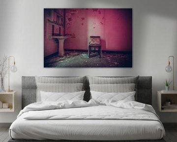 Rosa Träume von Tamara de Koning