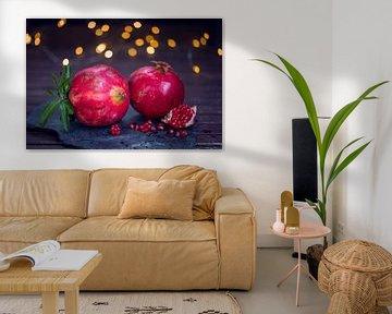 granaatappel van Sergej Nickel