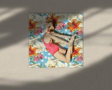 Jump 4 Joy! von Marja van den Hurk