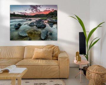 Kosciuszko National Park Australie van Ramon Stijnen