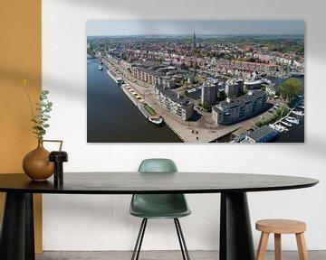 Middelburg City Gesicht