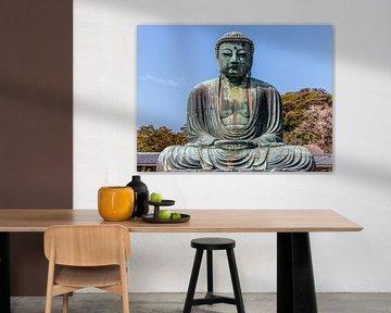 Reuze Boeddha