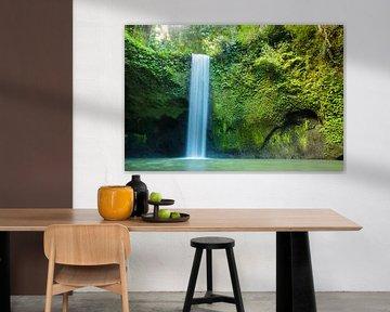 Wasserfall von Dennis Van Den Elzen