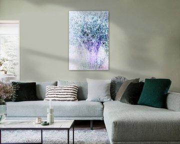 Dream tree van Jacqueline Gerhardt