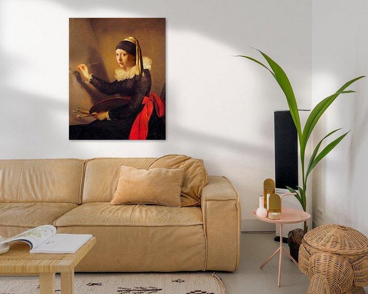 Beispiel: Meisterwerk in der Entwicklung von Jerome Coppo
