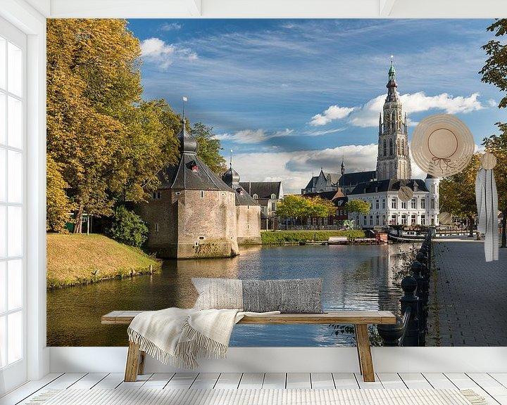 Impression: Ombres d'automne chez Breda Spanjaardsgat sur JPWFoto