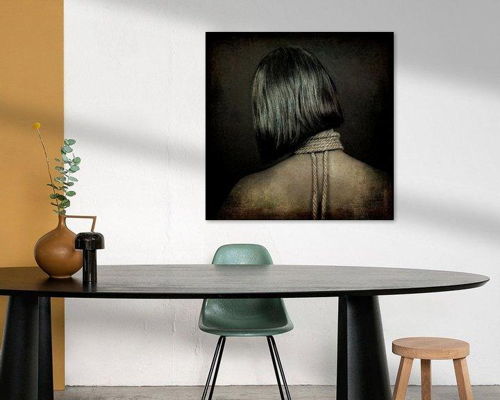 Beispiel: The Shades of Grey von Marja van den Hurk