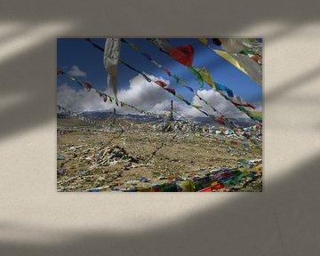 Summit gebeden von Maarten van Dam