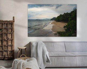 Aon Nang strand in Thailand van Lennert Degelin