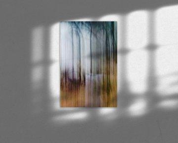 Abstract Bos van Guna Andersone