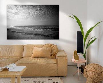 Strand Zuid-Holland von Saskia Staal