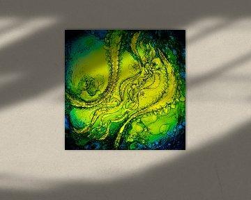 Traum - Juwelen des Ozeans 1of3 von Agnieszka Zietek