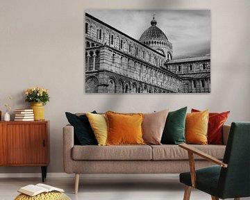 Kathedrale von Pisa von Sjors Gijsbers