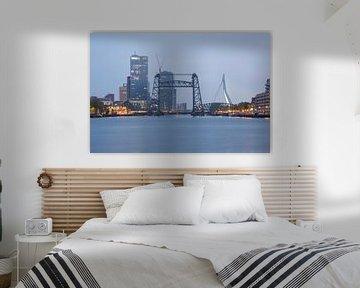 De Hef Rotterdam von Guido Akster
