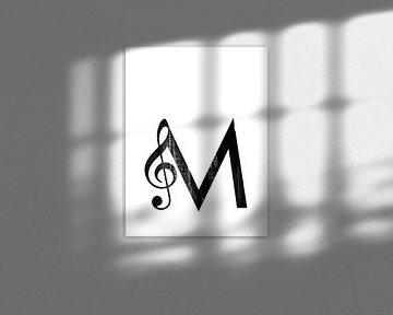 M - Musik von Goed Blauw