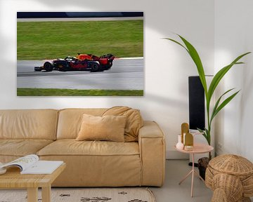 Max Verstappen Redbull ring GP Oostenrijk 2019 van Quint Wijnhoven