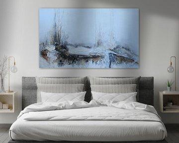 Winterimpression von Claudia Neubauer