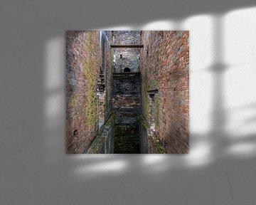 Eisenbrückenschlucht von Koos Mast