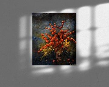 Herbst-Stillleben von pol ledent