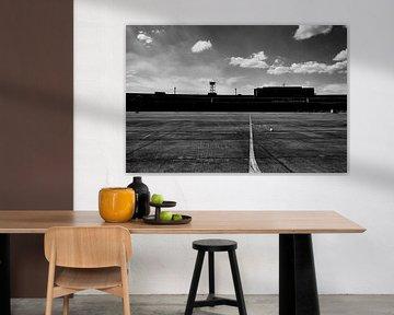 Tempelhof von Iritxu Photography