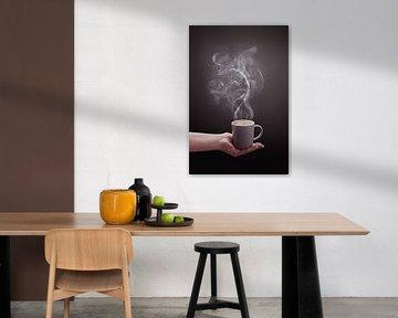Femininer Kaffee von Elianne van Turennout