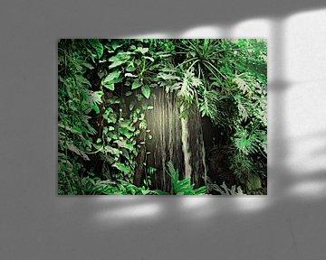 Der kleine Wasserfall von ART & DESIGN by Debbie-Lynn