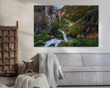 Von der Mündung des Flusses aus von Joris Pannemans - Loris Photography
