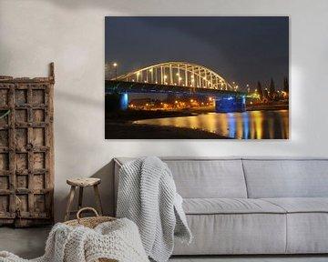 John Frost Brücke von Anne Ponsen