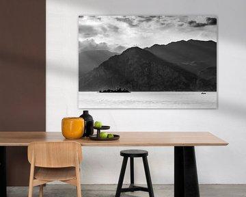 Der Gardasee von Severin Frank Fotografie