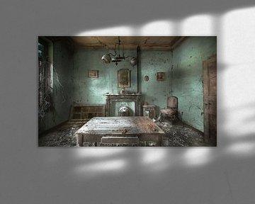 Gefrierraum von Olivier Photography