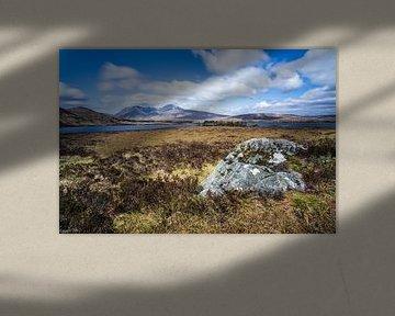 Highlands écossais