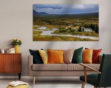Island 13 von Henk Langerak