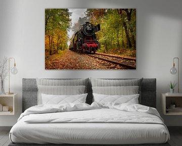 2019 No 01 - Autumn Train