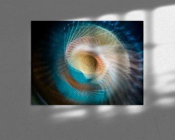 Circulaire Visie #22 van Claudio Allia