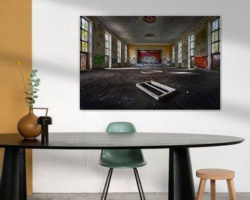theaters van Tilo Grellmann | Photography