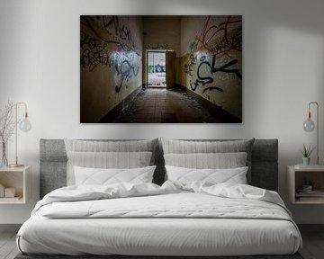 Die Tür von Tilo Grellmann | Photography