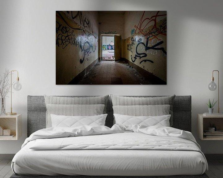 Beispiel: Die Tür von Tilo Grellmann   Photography