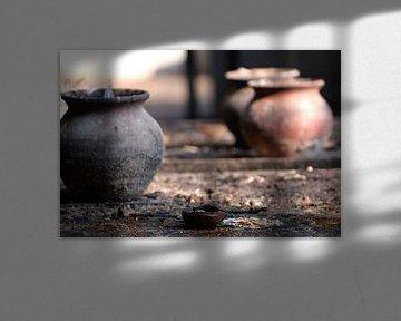 feu de sacrifice sur Affect Fotografie