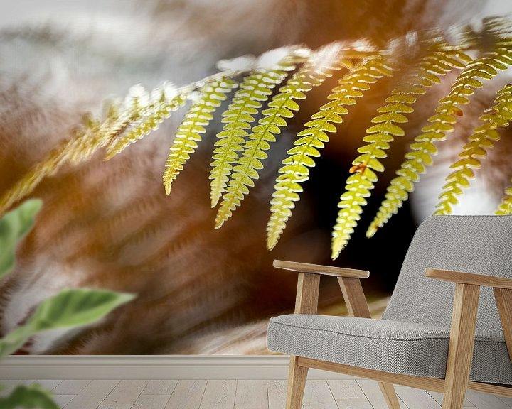 Beispiel fototapete: Herbstfarben 2 von Paulien Varkevisser