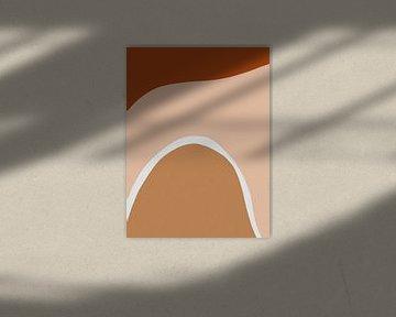 Sand van YOPIE illustraties