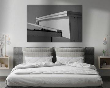 Strandhütte von Mattijs Deprez